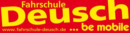 Logo von Fahrschule Deusch