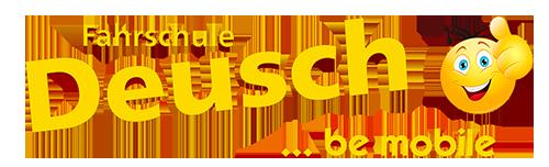 Logo von Andreas Deusch